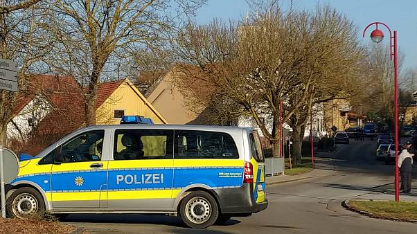 Image: Shooting in in Rot am See