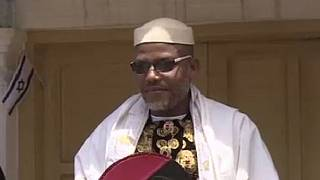Missing pro-Biafra leader Nnamdi Kanu not in our custody: Nigeria police