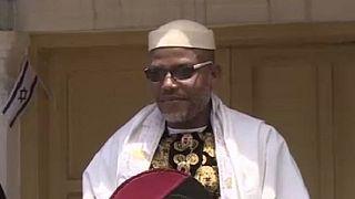 Missing pro-Biafra leader Nnamdi Kanu not in our custody: Nigeria police