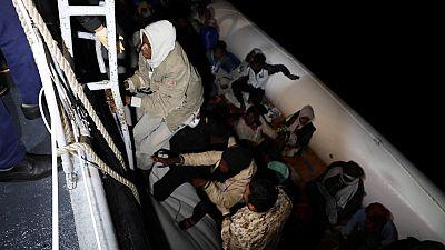 Immigration : les pays africains vont lutter contre les passeurs, mais appellent à la solidarité