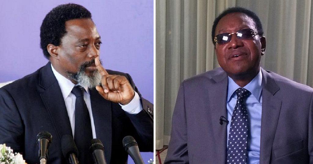 Kabila eager to handover after December elections – DRC PM Tshibala