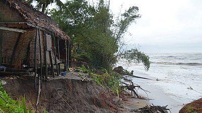 La tempête Eliakim fait au moins 17 morts à Madagasgar