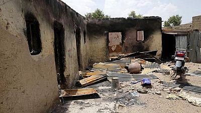 Plus de 91 000 Nigérians ayant fui Boko Haram au Cameroun en passe de retourner au pays