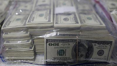 Zimbabwe publishes list of nation looters, chasing $827 million