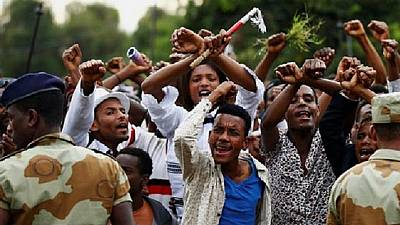Eritrea to Ethiopia: Deal with your security crisis, stop chasing scapegoats