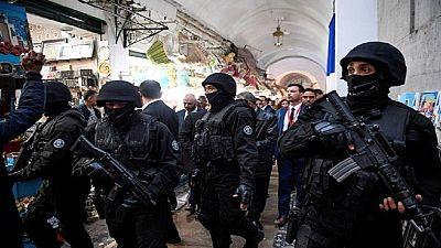 """Tunisie : un jihadiste encerclé par les forces de l'ordre """"se fait exploser"""""""