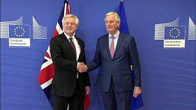 Brexit: accordo su periodo di transizione ma resta aperta la questione irlandese
