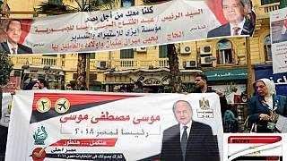 Egypt 2018 presidential elections: Background to the third polls since the 2011 Revolution