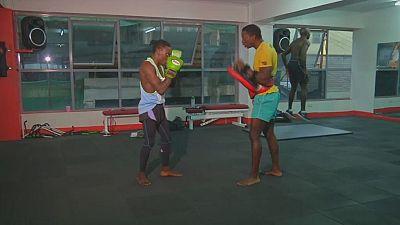 Kenya: promouvoir le muay thai, un sport qui prend de l'ampleur