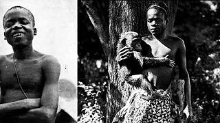 Devoir de mémoire : il y a 102 ans, mourait Ota Benga, le Congolais enfermé dans les zoos américains