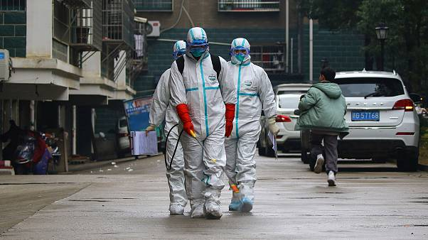 Chinese president warns of 'grave situation' as coronavirus death toll rises