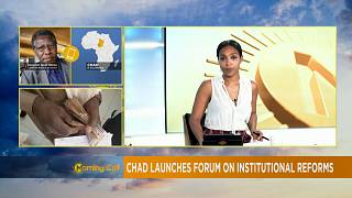 Chad launches forum on institutional reforms [The Morning Call]