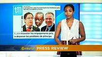 Press Review of March 20, 2018 [The Morning Call]