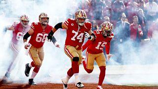 Image: Divisional Round - Minnesota Vikings v San Francisco 49ers