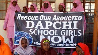 Enlèvement de Dapchi: le gouvernement appelé à enquêter sur les manquements des forces de défense