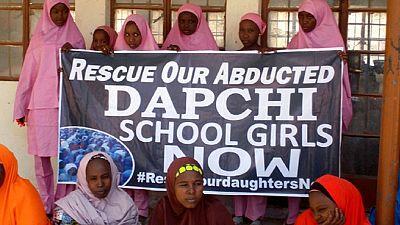 Boko Haram a délivré 76 écolières kidnappées en février — Nigeria