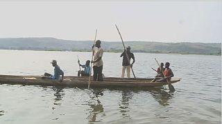 Centrafrique : le défi des déplacés de l'Oubangui