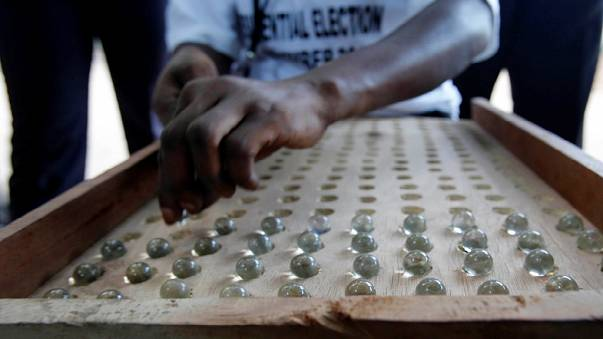 Gambia to switch from glass marble voting to use of ballot papers