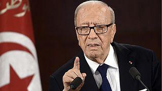 Tunisie : le président annonce des élections pour décembre 2019