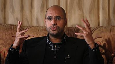 Saif Gaddafi may run for Libya's presidency to rescue country from turmoil