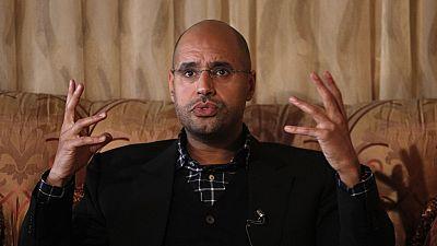 "Exclusif - Saïf al-Islam Kadhafi : ""j'ai encore des preuves solides contre Sarkozy"""