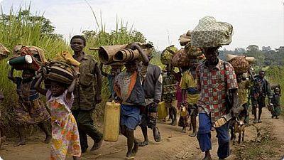 """Au Congo, les """"Ninja"""" du pasteur Ntumi s'apprêtent à déposer les armes"""