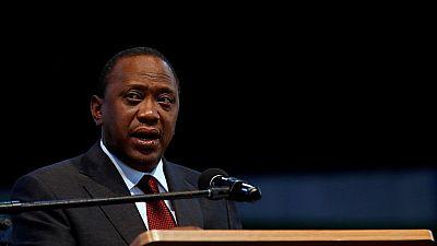 Les élections kényanes manipulées par le cabinet Cambridge Analytica ?