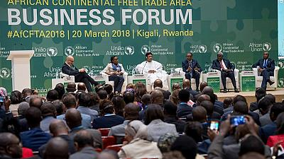 Buhari will not be attending the African Free Trade Summit