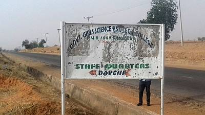 Nigeria's Boko Haram returns all abducted Dapchi girls, 5 dead (local media)