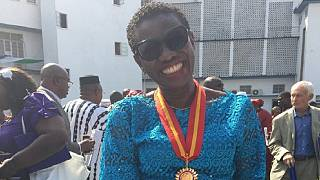 Sierra Leone capital Freetown elects female mayor, the first since 1980
