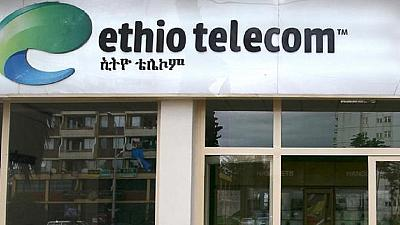 Unexplained internet blackout in Ethiopia's Oromia region
