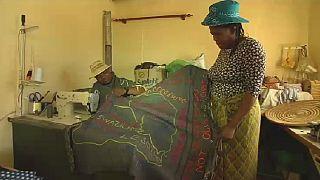 Une tradition qui inspirent les jeunes créateurs au Lesotho
