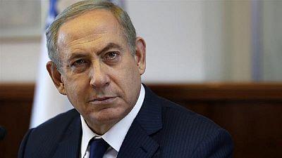 "Les migrants africains sont une menace ""pire"" que les djihadistes, selon Netanyahu"