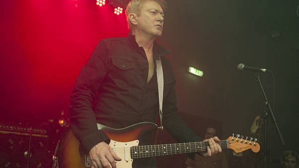 Death of Gang of Four guitarist Andy Gill, aged 64