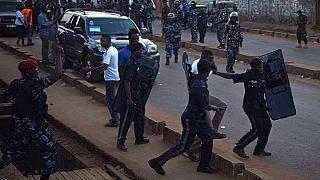 """Elections en Sierra Leone : une """"rhétorique tribale"""" qui inquiète"""