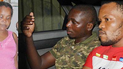 Maurice : un réseau congolais de faux passeports démantelé, 5 Congolais déjà aux arrêts