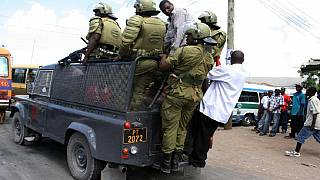 Tanzania police ready to cripple defiant anti-govt protesters