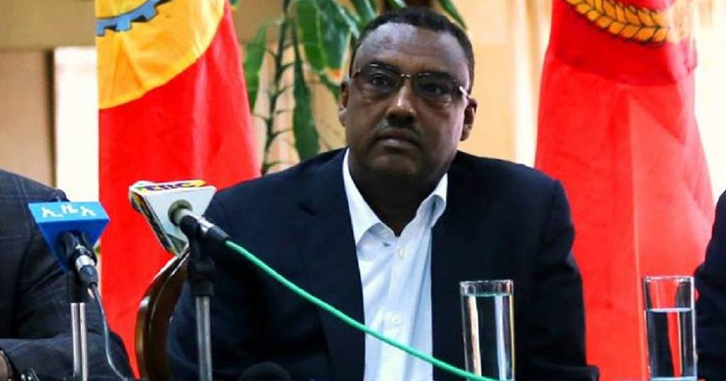 Ethiopia to get first Muslim Prime Minister – pro-govt blogger hints