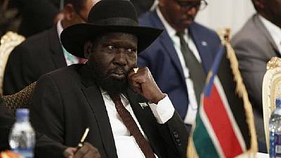 Ethiopia peaceful for peace talks – South Sudan govt slams alarmists