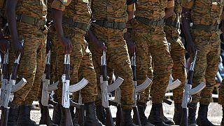 Burkina faso : reprise du procès du pustch manqué