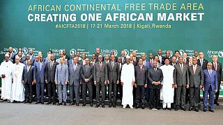 E.U. lauds A.U. for historic continental free trade pact, pledges support
