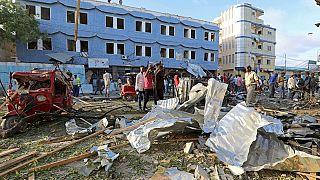 Somalie : au moins 14 morts dans l'explosion d'une voiture piégée
