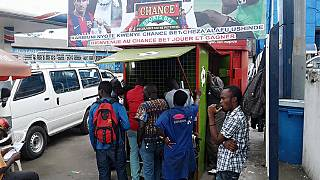DRC: Women take up sports betting