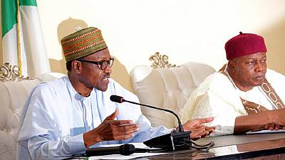 Nigeria's Buhari explains failure to sign continental free trade agreement