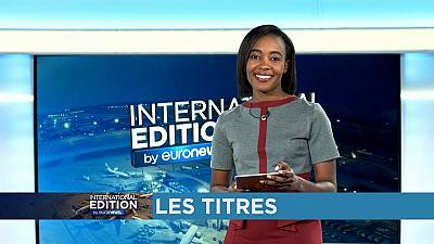 The Euronews interview that is key to the investigation into Nicolas Sarkozy