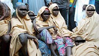 Lycéennes de Dapchi : une fille restée en captivité à cause de sa foi chrétienne (ONG)