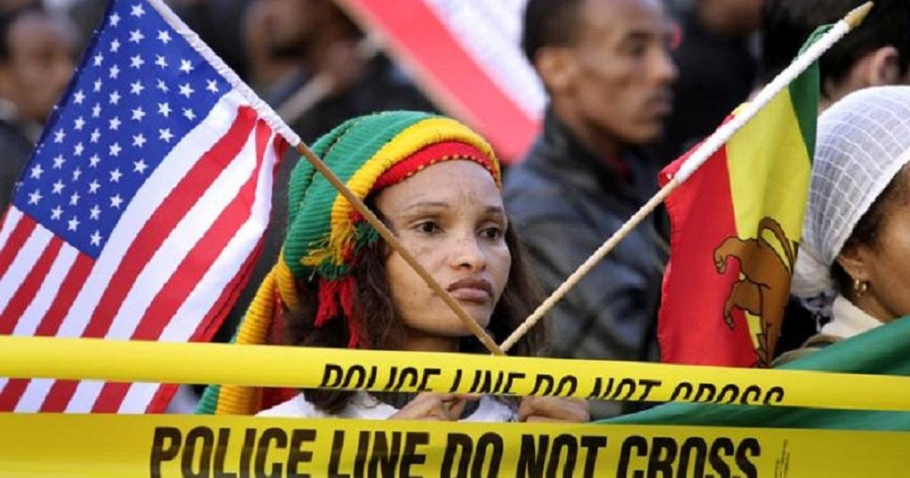 'Fight for democracy in Ethiopia continues' - U.S. Congress to vote on H. Res. 128