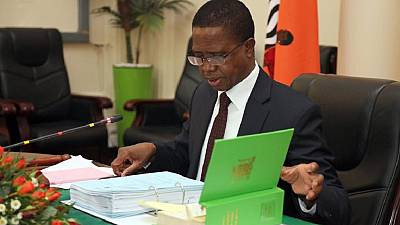 Zambia's President Lungu faces impeachment