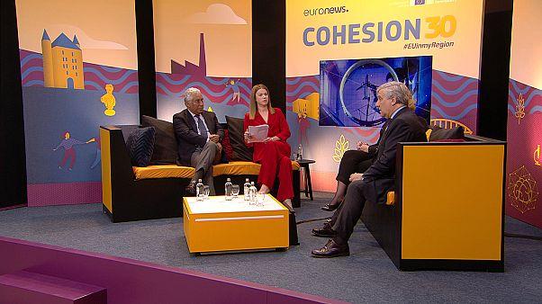 30 Jahre Kohäsionspolitik: Ein Erfolgskonzept feiert Geburtstag