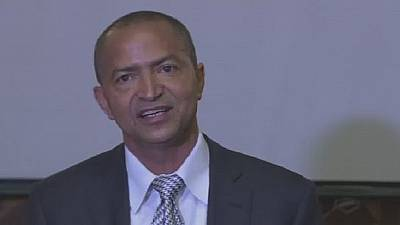 DRC presidential hopeful Moise Katumbi's Italian citizenship could jeopardize bid